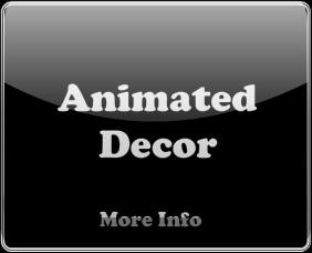 animated decor